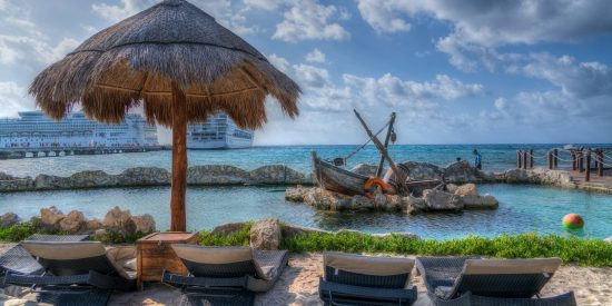Excursión para cruceros en Costa Maya México