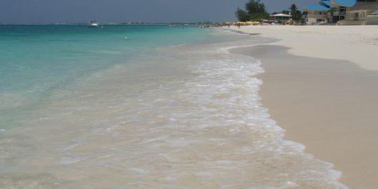 Costas caribeñas playas de Roatan
