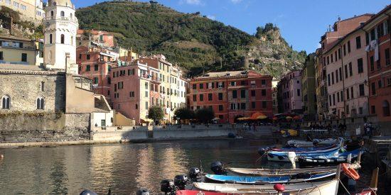 Excursión para crucero Portofino