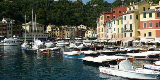 Excursión Portofino pueblo pesquero