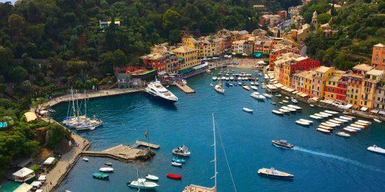 Excursión para crucero por Portofino