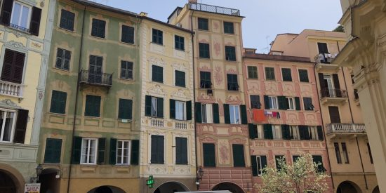 Visita guiada por Portofino