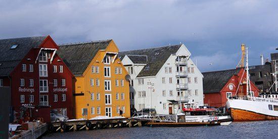 Excursión para crucero por Tromso